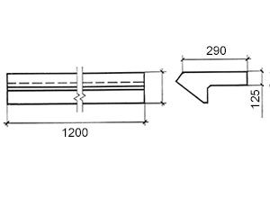 Как сделать модель термометра из картона